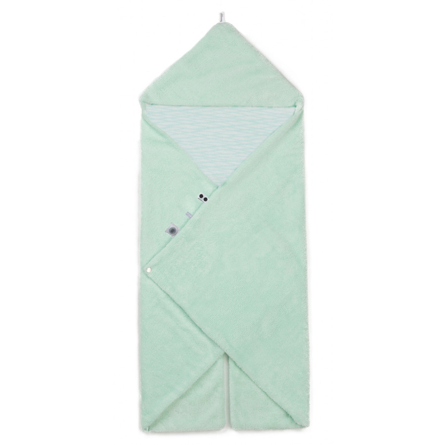 Trendy Wrapping Misty Green