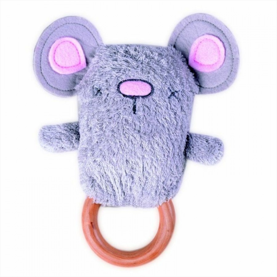 Knuffel Dingaring mouse
