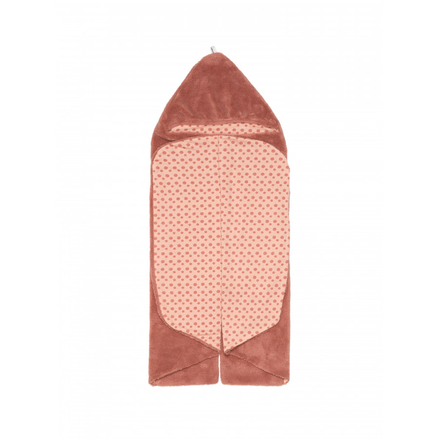 Trendy Wrapping Dusty Rose