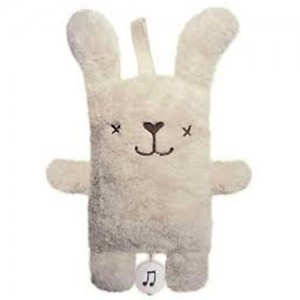 DINGaRING Musical Bonnie Bunny