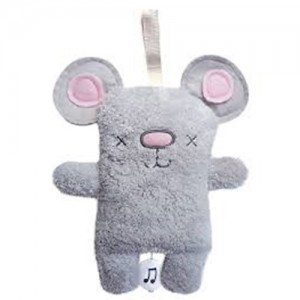 DINGaRING Musical Moe Mouse