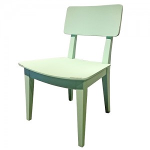 Noon chair - groen