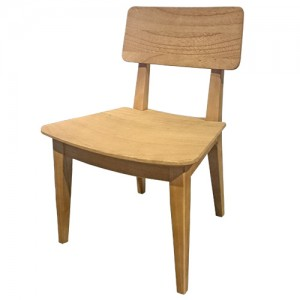 Kinderstoel Noon chair naturel